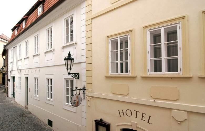 Constans - Hotel - 2