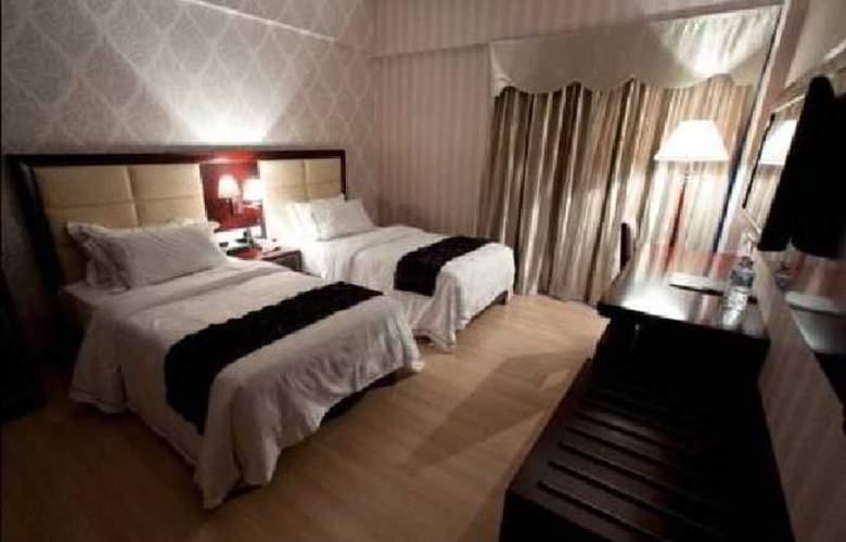 Pariss Hotel - Room - 10