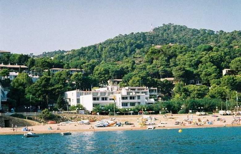 Mar Menuda - Hotel - 22