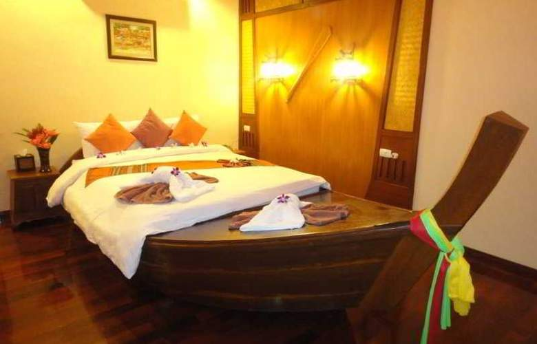 Andamanee Boutique Resort Krabi - Room - 10