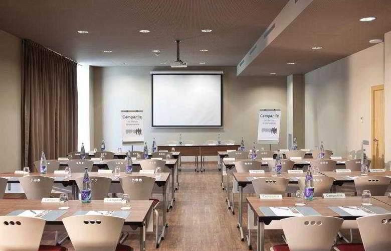 Campanile Malaga Aeropuerto - Conference - 4
