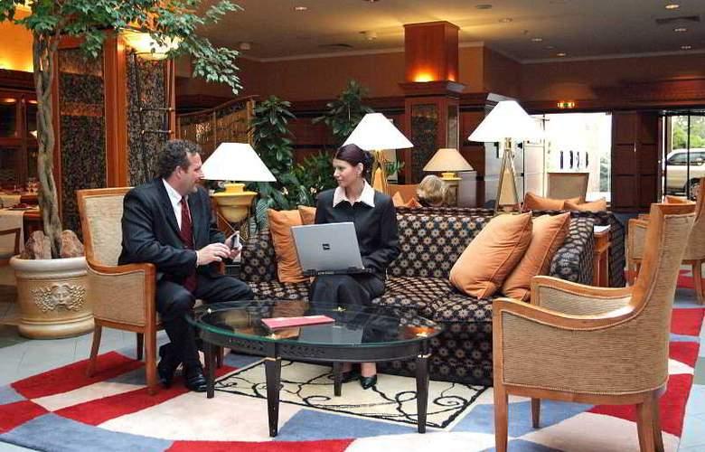 The Aquincum Hotel Budapest - General - 7