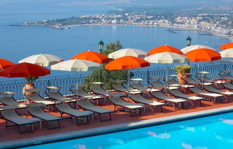 Villa Diodoro - Pool - 10
