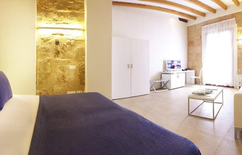 Santa Clara Urban - Room - 10