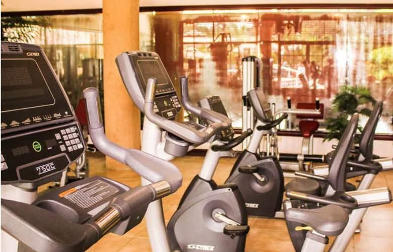Casa Roland Golfito Resort - Sport - 7