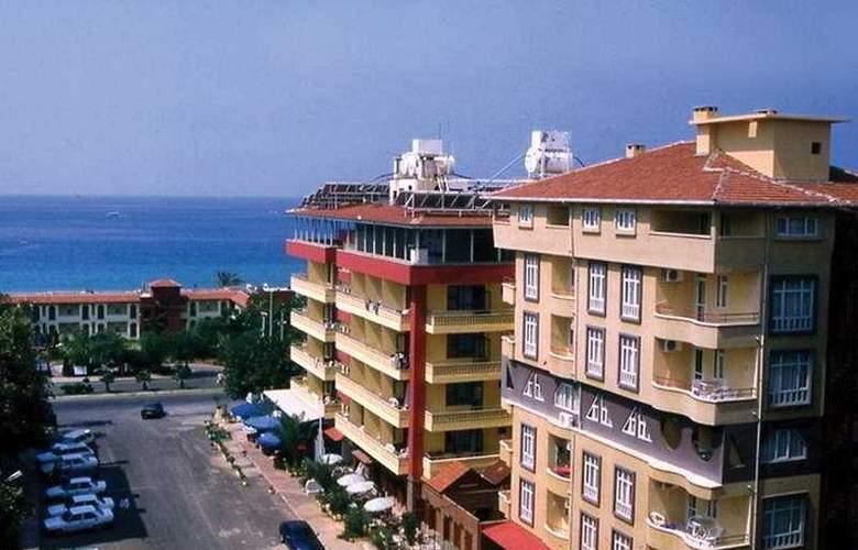Kleopatra Gungor Hotel - Hotel - 1