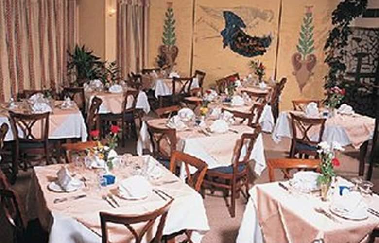 Mistral - Restaurant - 5