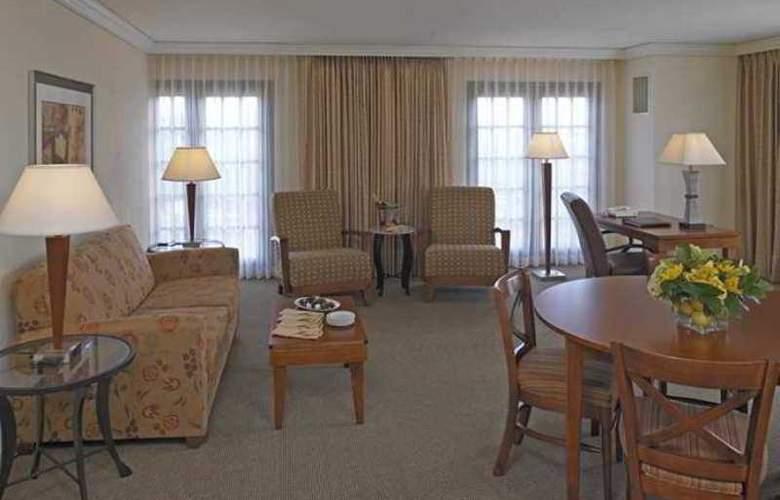 Doubletree Hotel Austin - Hotel - 25