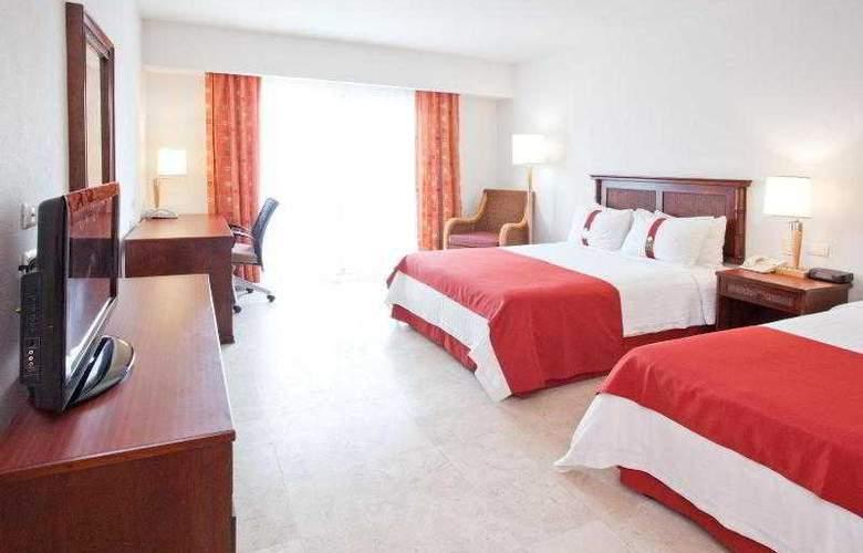 Gamma Plaza Ixtapa - Room - 20