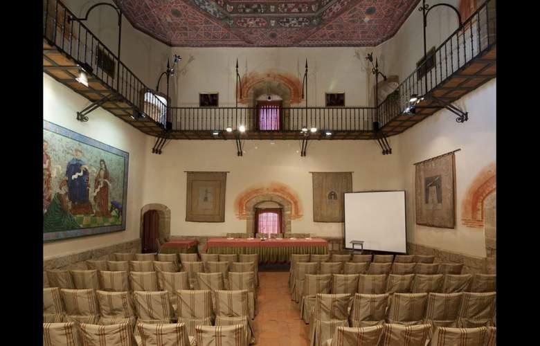 Parador de Benavente - Conference - 3