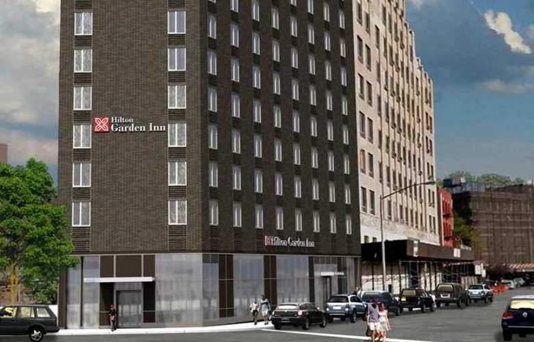 Hilton Garden Inn Long Island City Queensboro Bridge - Hotel - 0