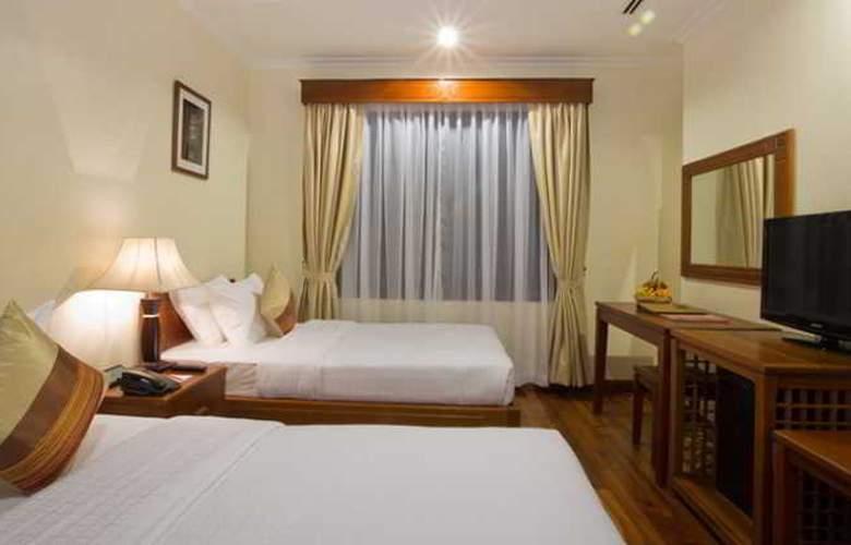 Saem Siem Reap Hotel - Room - 14