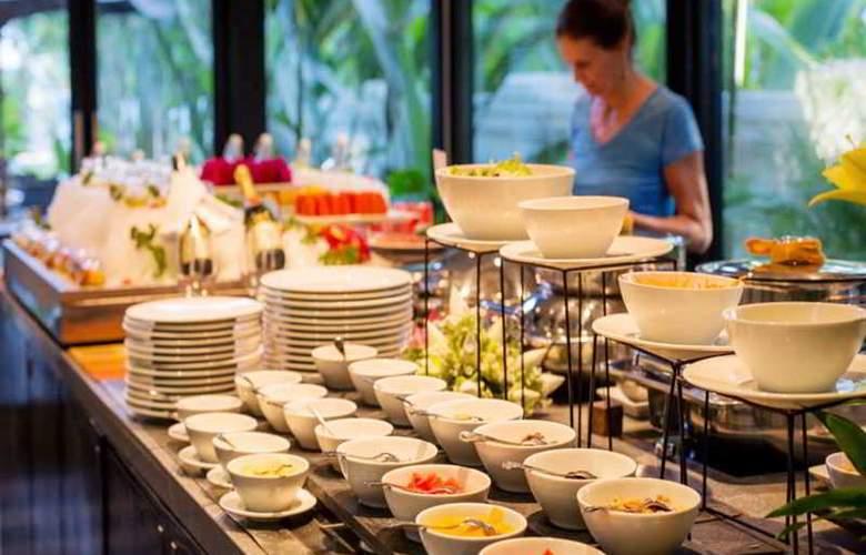 Shinta Mani Hotel - Restaurant - 47