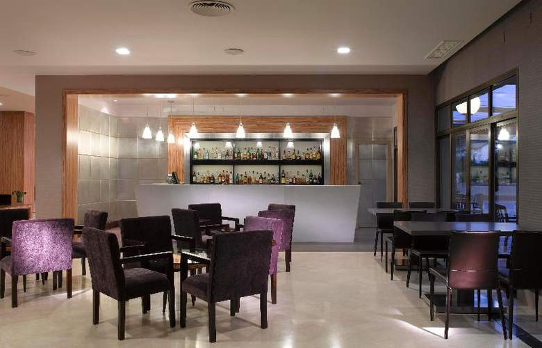 Macia Donana - Bar - 34