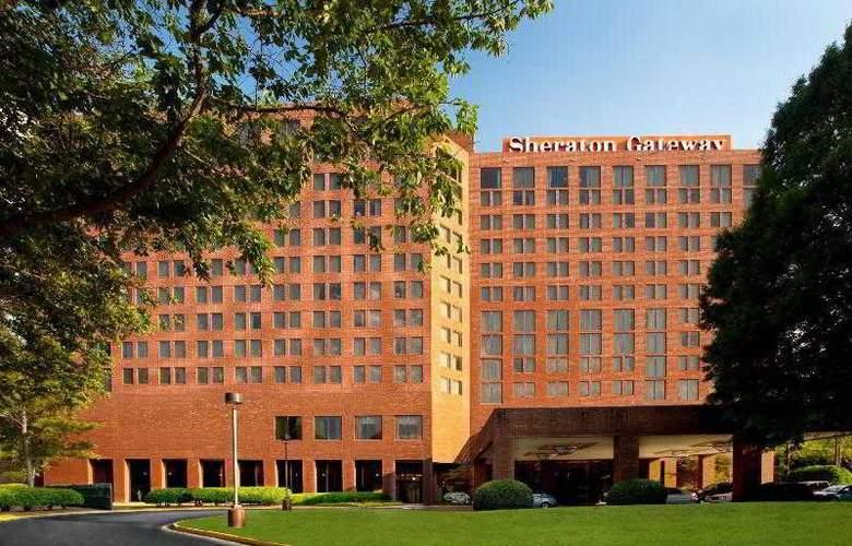 Sheraton Gateway Hotel Atlanta Airport - Hotel - 21