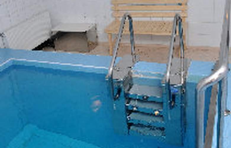 Elat - Pool - 6