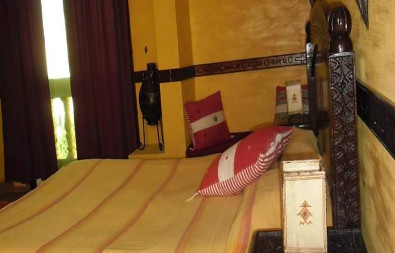 Riad Zahra - Room - 37
