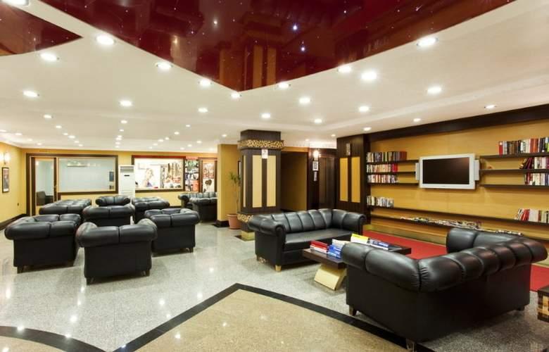 Sealine Hotel 3+* - General - 0