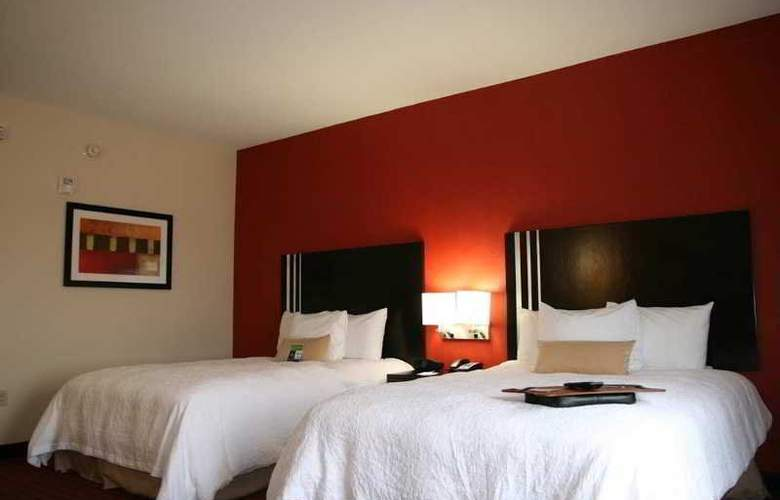 Hampton Inn & Suites Lebanon - Room - 6