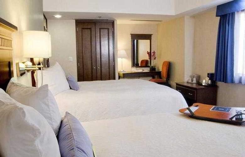 Hampton Inn & Suites Centro Historico - Room - 6