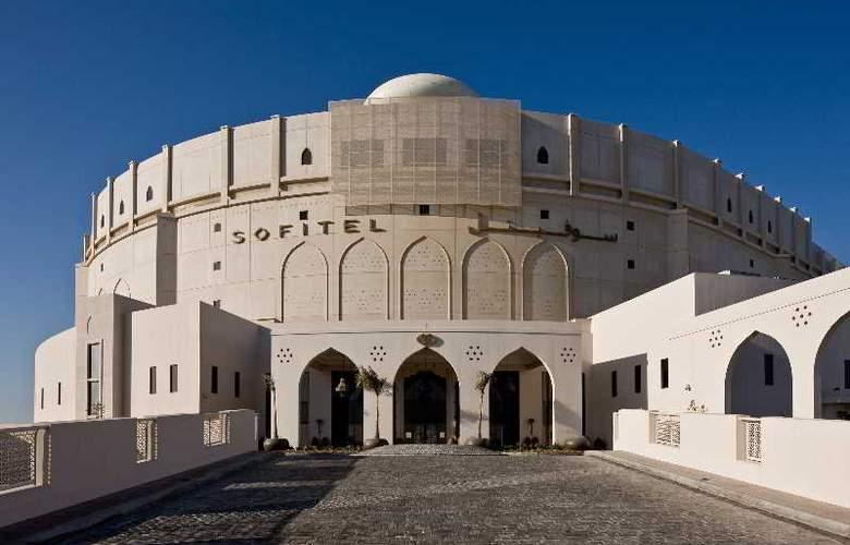Sofitel Bahrain Zallaq Thalassa Sea & Spa - Hotel - 7