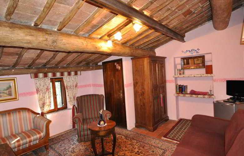 Country Inn Casa Mazzoni - Room - 7