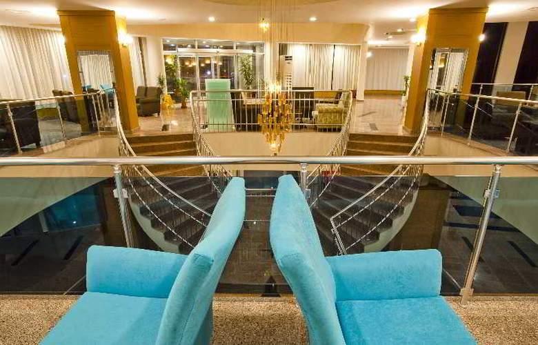 Narcia Resort Side - General - 11
