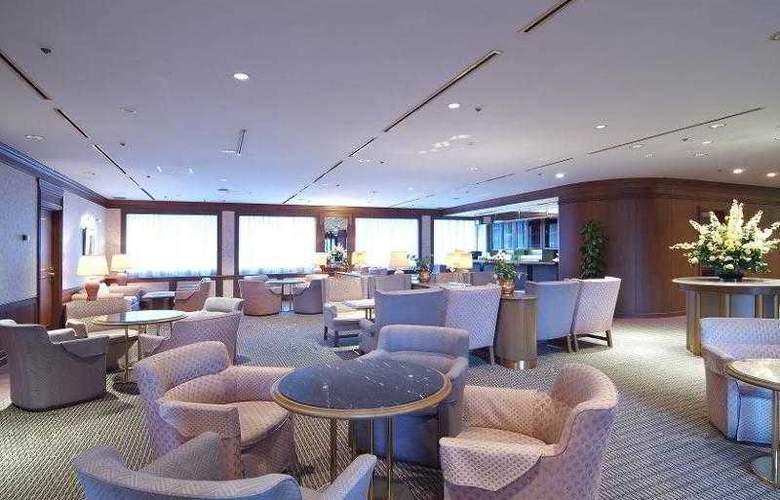 Dai-Ichi Hotel Annex - Hotel - 6