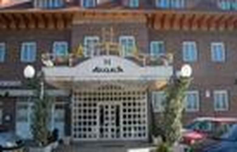 Azuqueca - Hotel - 0