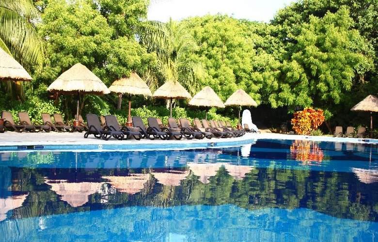 Sandos Caracol Select Club - Pool - 8
