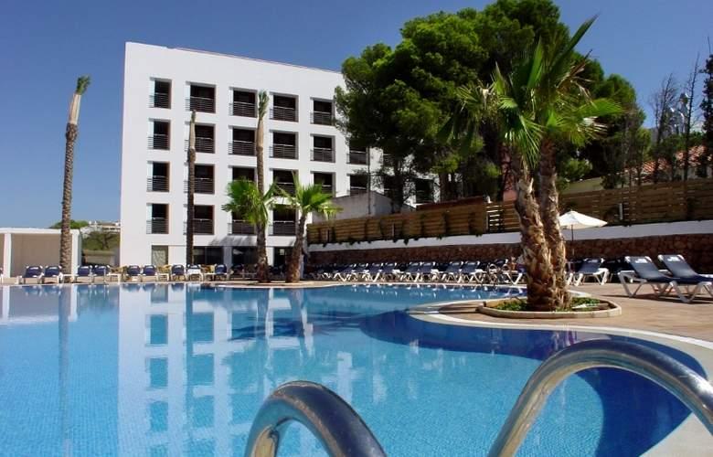 Alegria Alcossebre - Hotel - 8