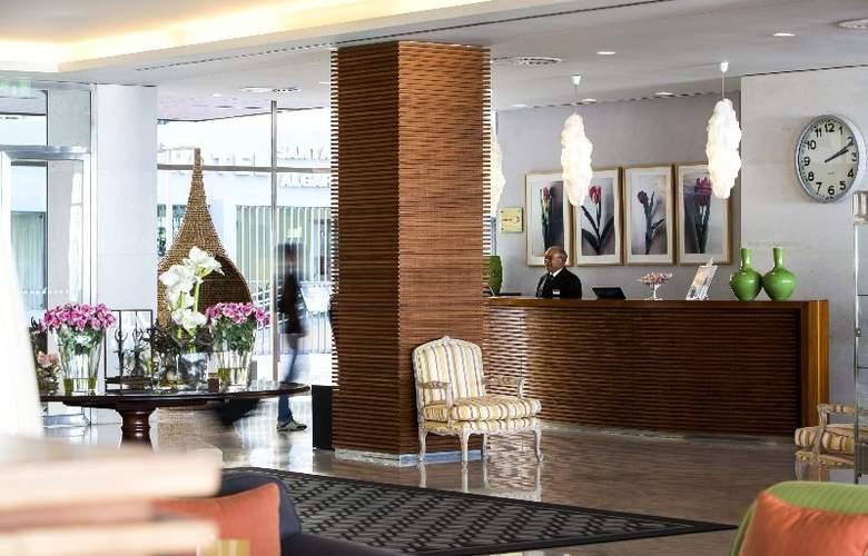 Algarve Casino Hotel - General - 1