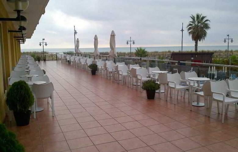 Gran Hotel Peñiscola - Terrace - 31