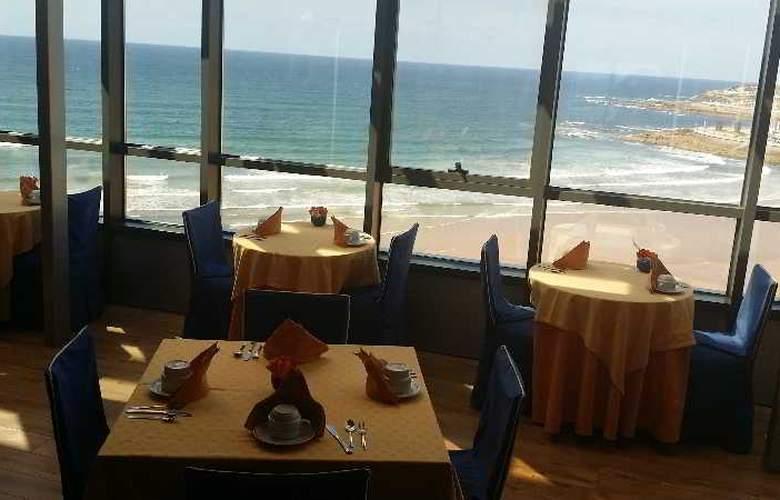 Principe de Asturias - Restaurant - 7