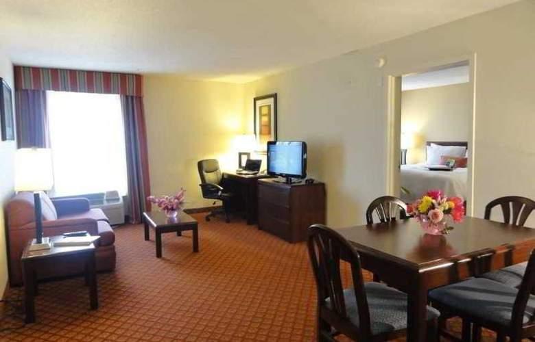 Hampton Inn Marysville - Room - 6
