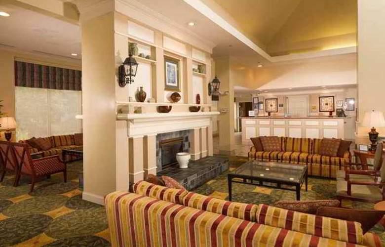 Hilton Garden Inn Jacksonville Airport - Hotel - 3