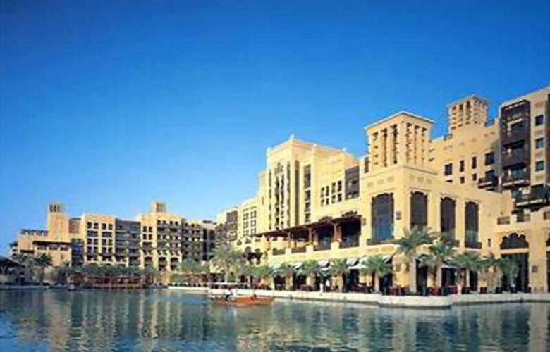 Jumeirah Mina A'Salam - Hotel - 0