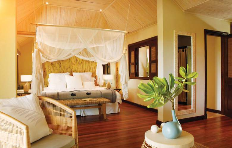 Desroches Island Resort - Room - 1