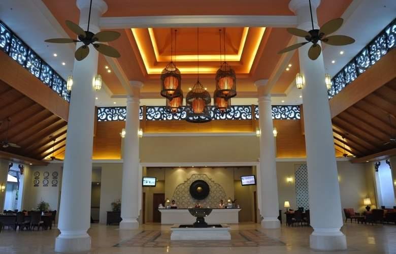 Ravindra Beach Resort & Spa - General - 9