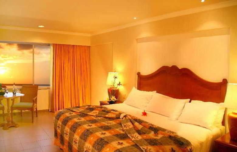 Royal Solaris Cancun Resort All Inclusive - Room - 2
