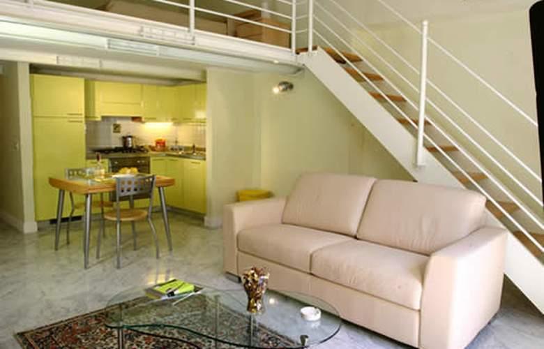 Residence Cavour Srl - Room - 1