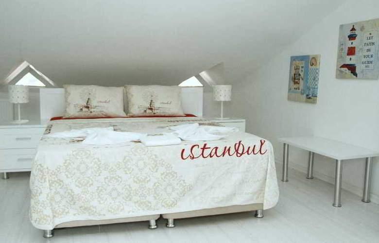 Yazar Hotel - Room - 11