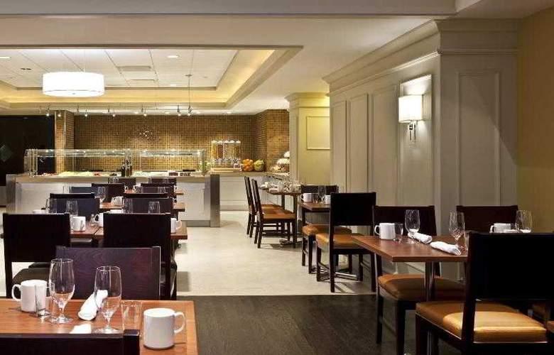 Sheraton New York Times Square - Restaurant - 37