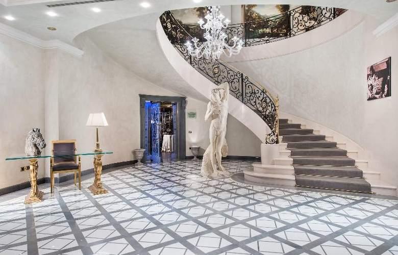 Royal Hotel Carlton - General - 10