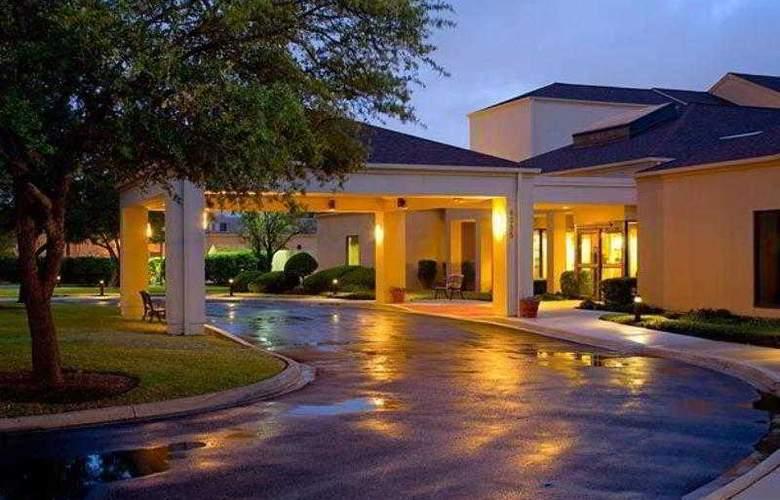 Courtyard San Antonio Medical Center - Hotel - 0