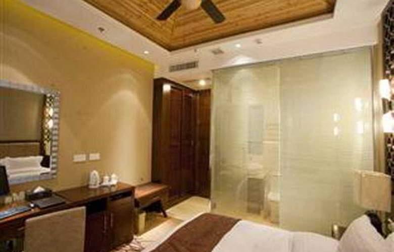 Kunlun Gloria Seaview Resort - Room - 0