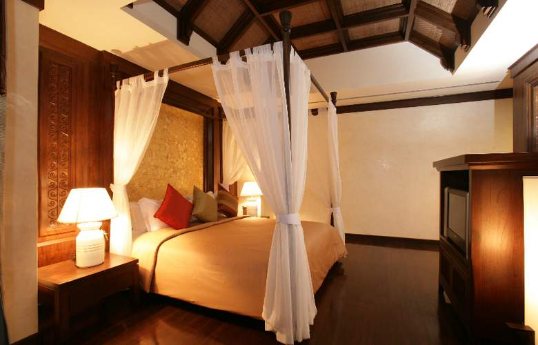 Nora Beach Resort & Spa, Koh Samui - Room - 21