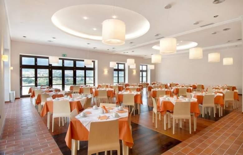 Gogos Meteora - Restaurant - 4