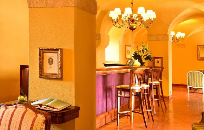 Pousada Castelo de Palmela - Bar - 11