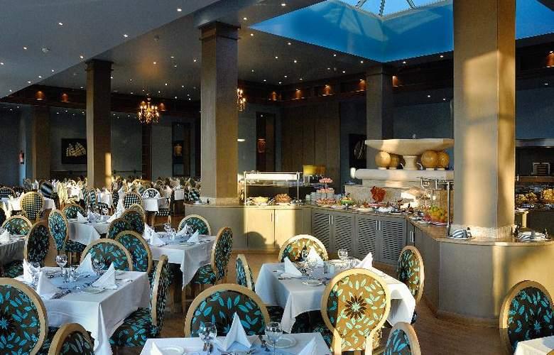 Grand Plaza Resort - Restaurant - 6